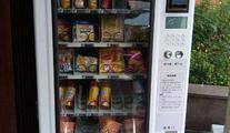 米源饮料自动售货机加盟