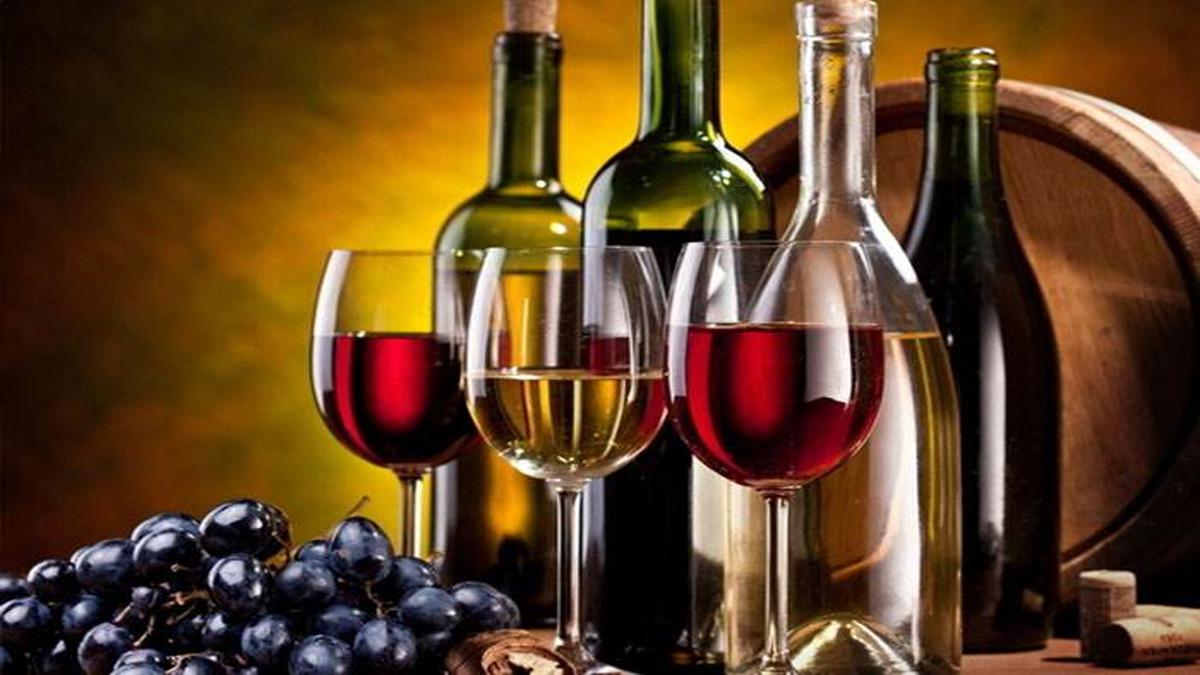 桑醇红酒加盟