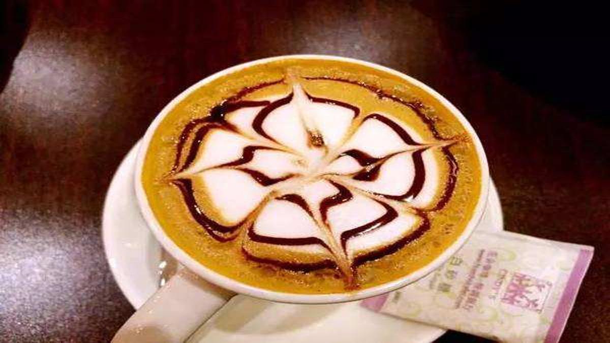 花舍咖啡加盟