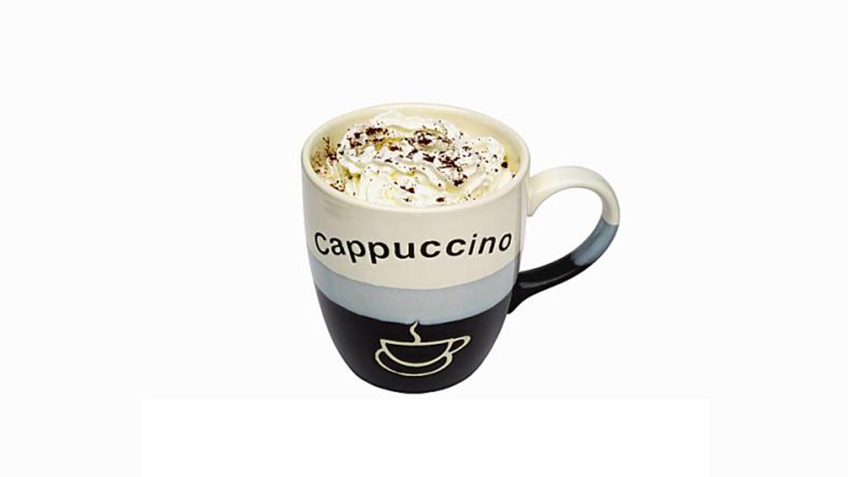 意浓咖啡加盟