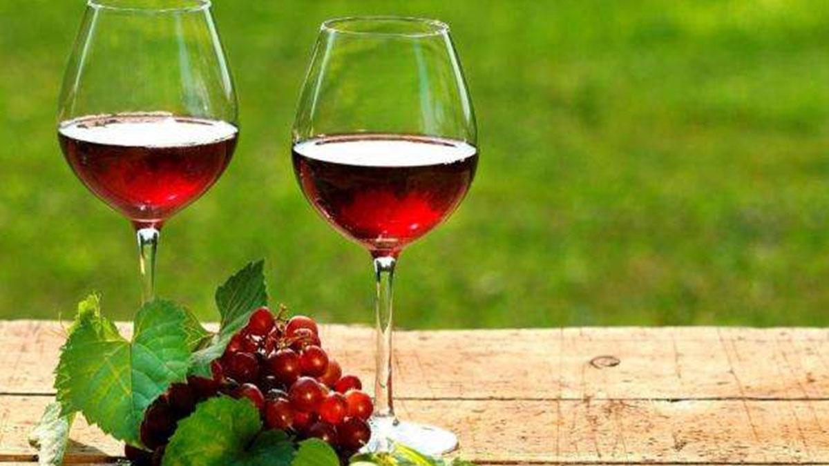 澳金红酒加盟