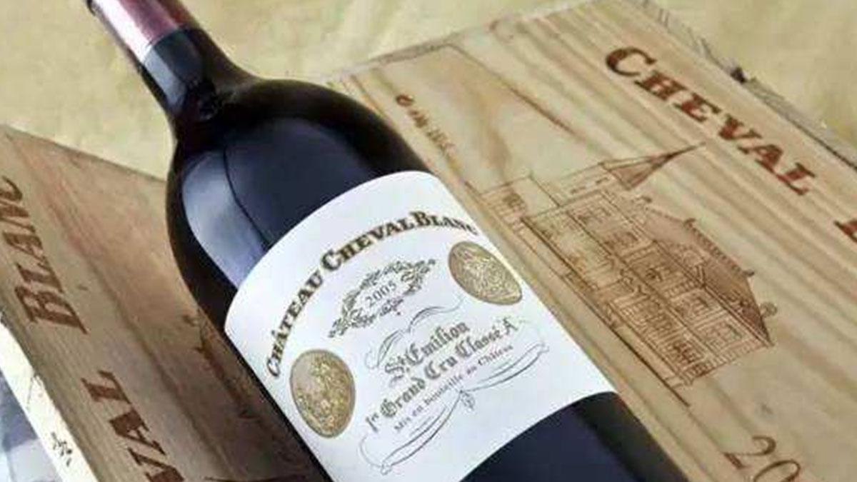 白马红酒 加盟