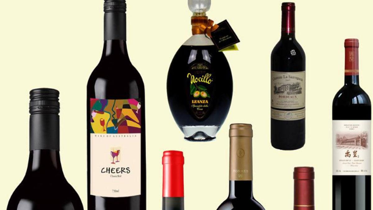奥吉尔红酒加盟