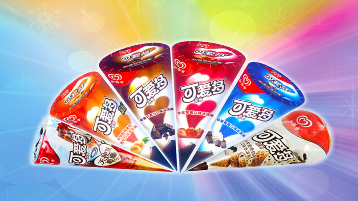 可爱多冰淇淋加盟