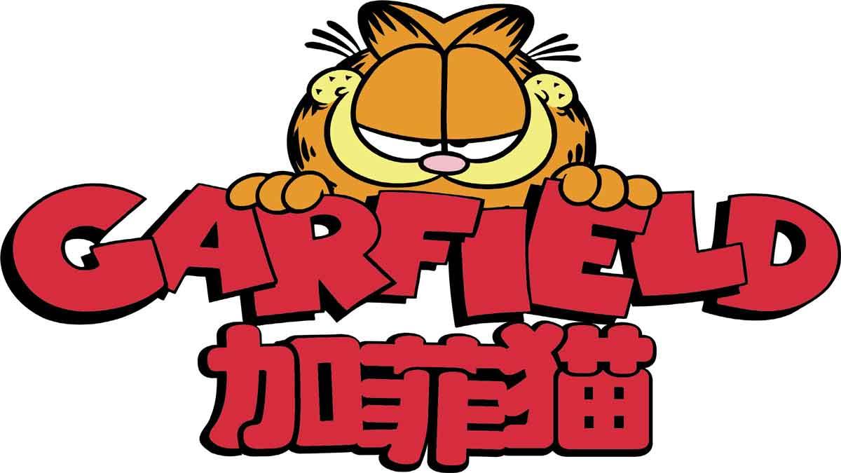 加菲猫加盟