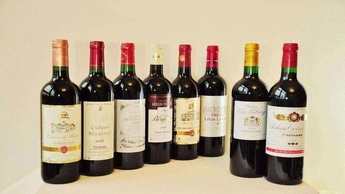 南非红酒加盟