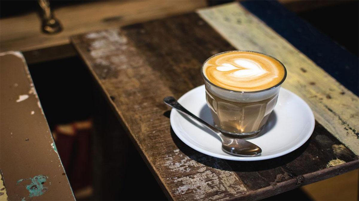 咖啡洞加盟加盟