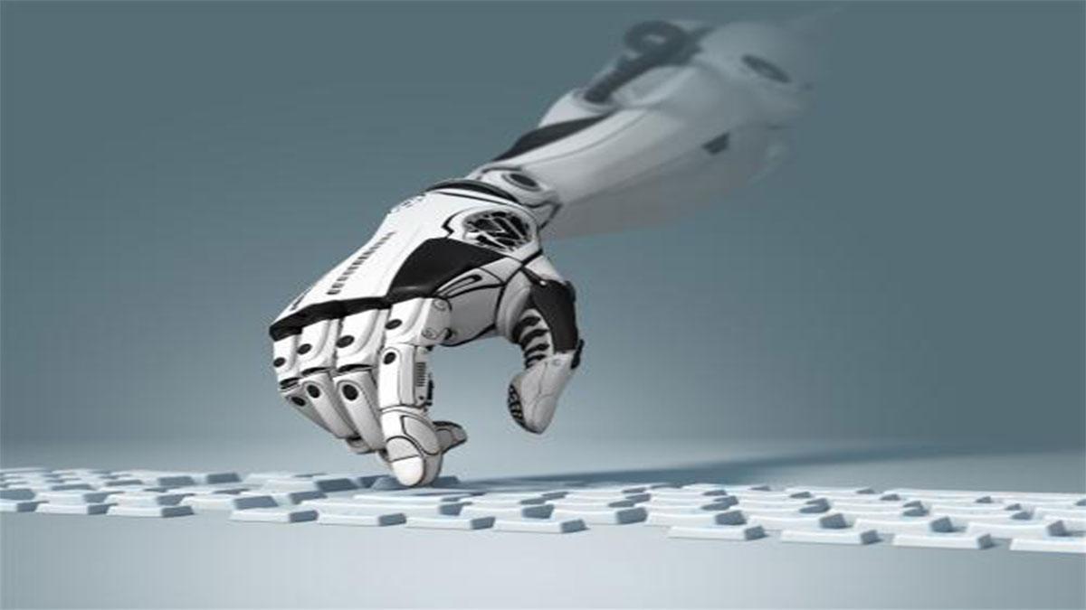 xdl机器人加盟