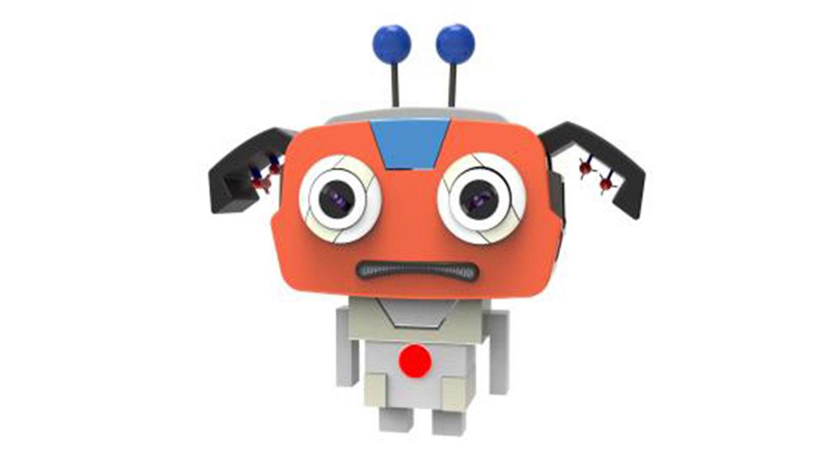 唯思乐机器人加盟