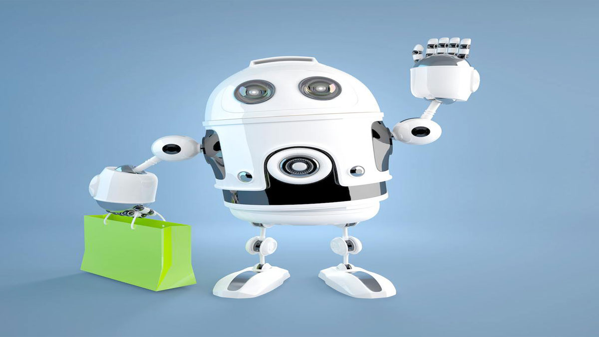 乐慧机器人加盟