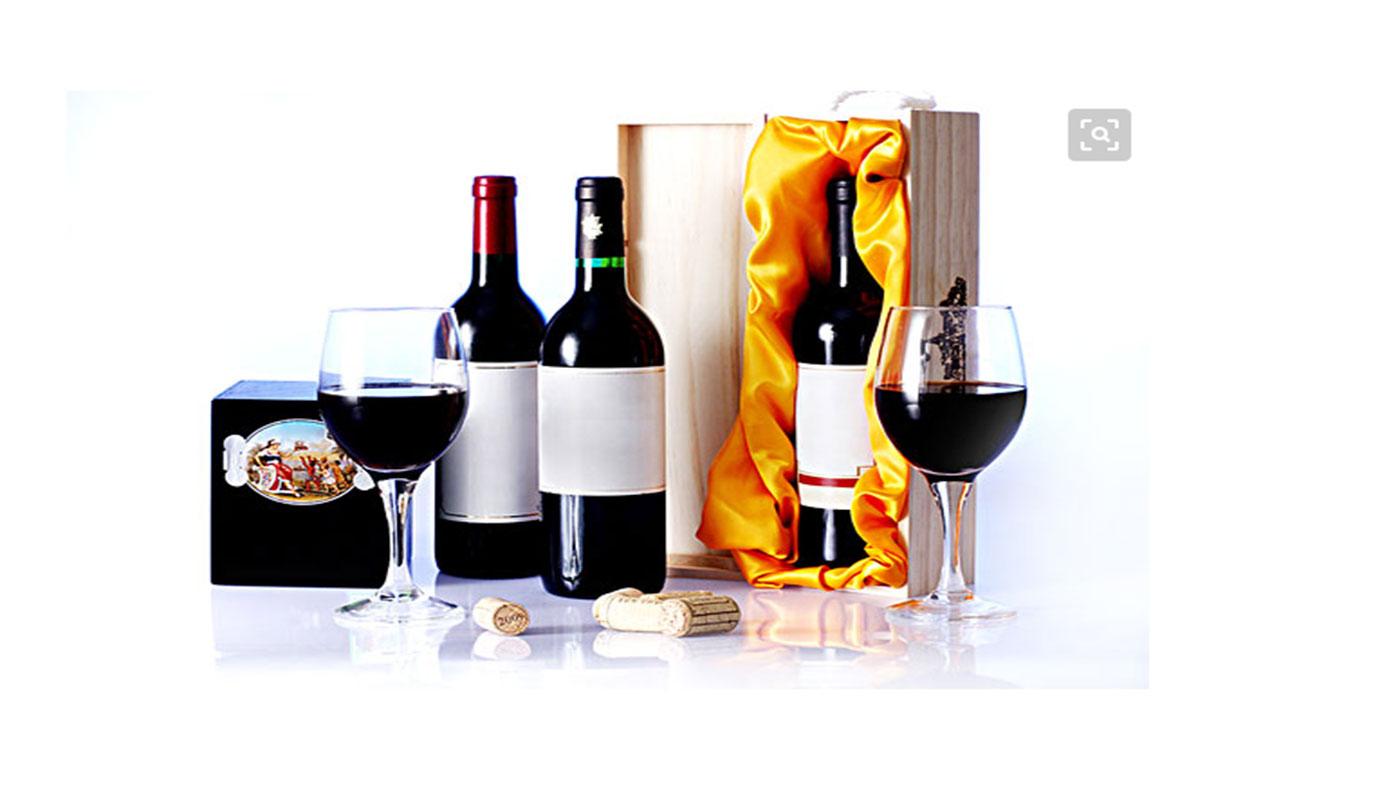 四方红酒加盟