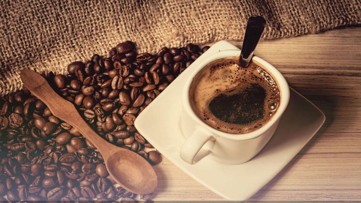国王咖啡加盟