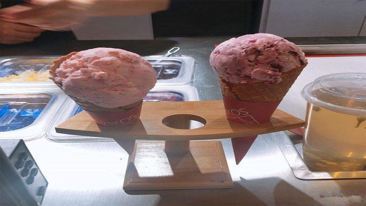 淇寇冰淇淋加盟