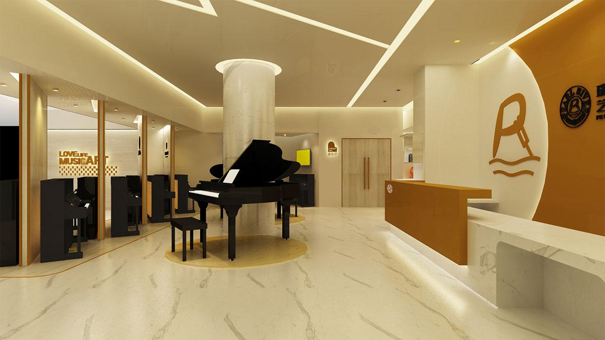 珠江钢琴 加盟