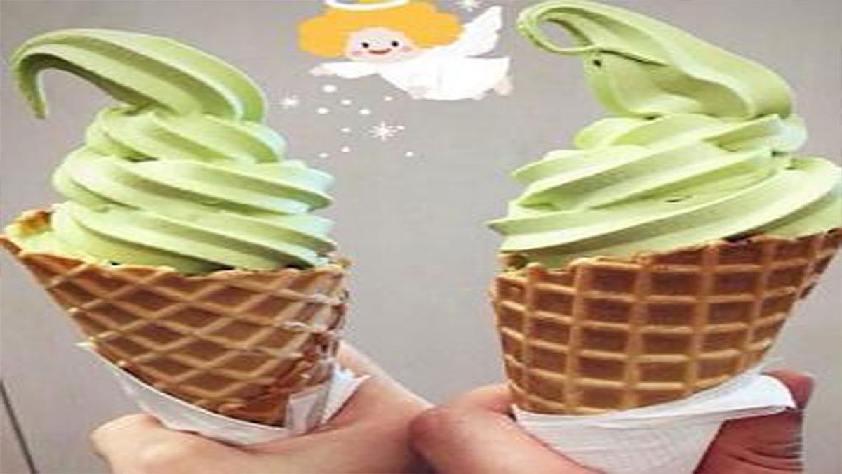 金黄冰淇淋加盟