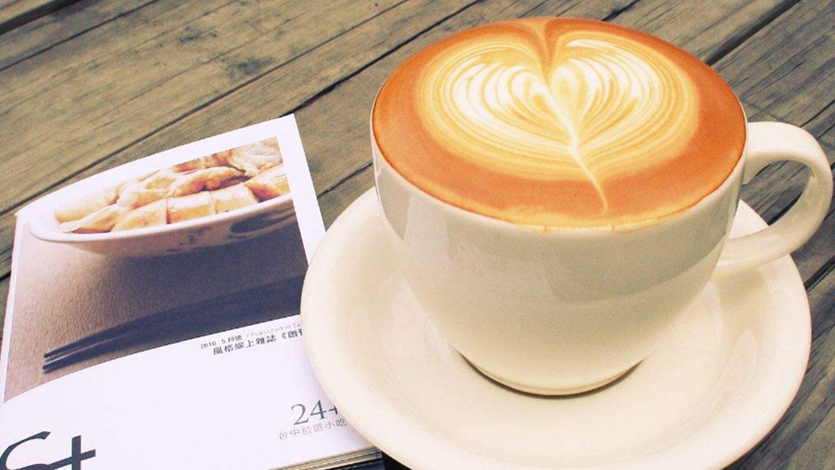 转角故事咖啡加盟