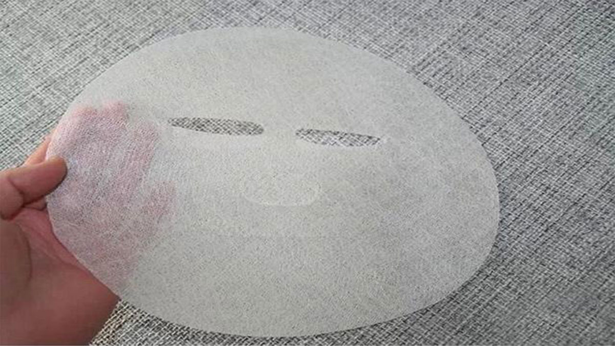 无纺布面膜加盟