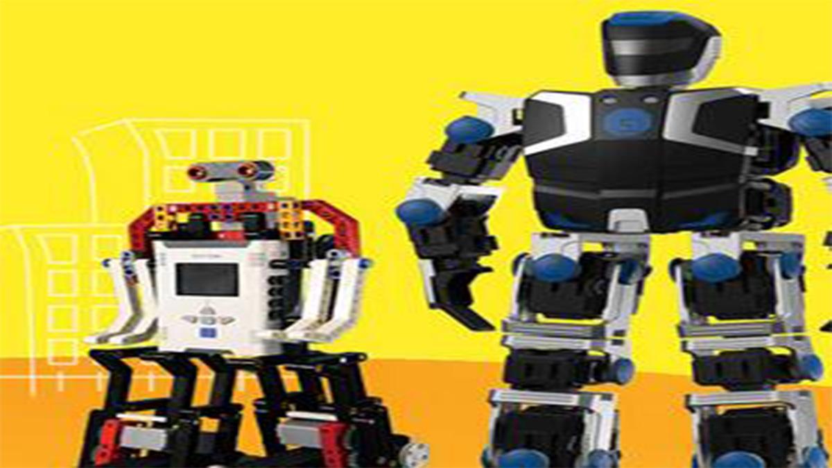 奇机器人加盟