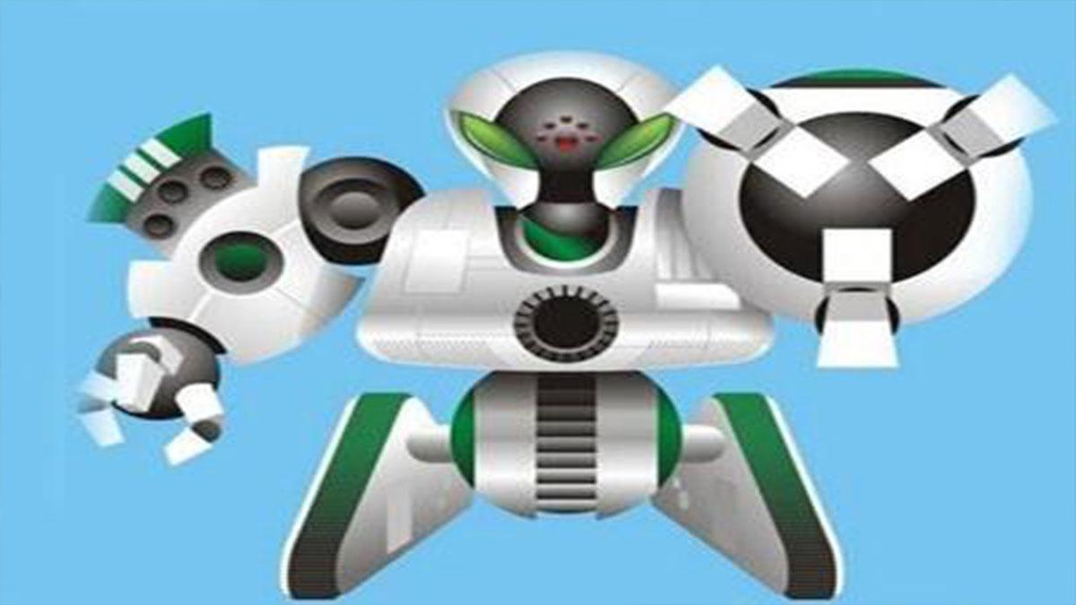 格润机器人加盟