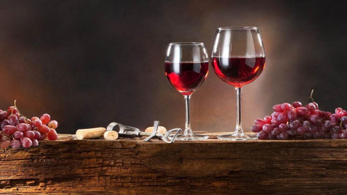 酣客红酒加盟