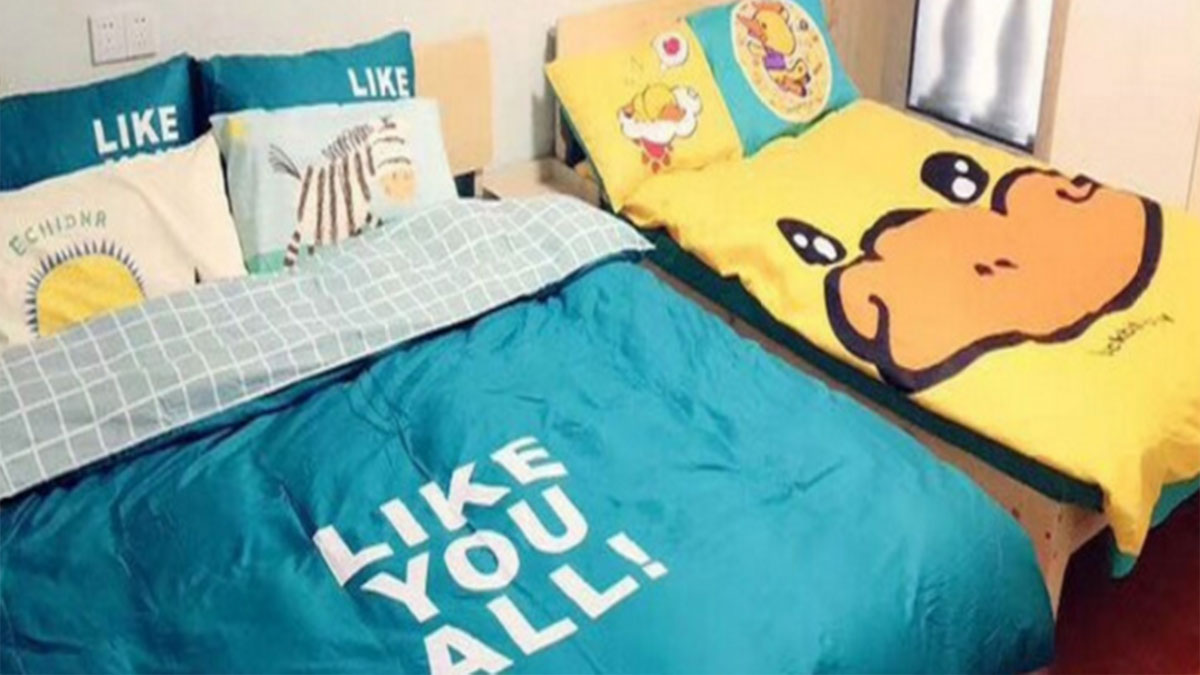 梦想青年公寓加盟