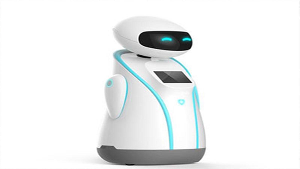 克路德机器人加盟