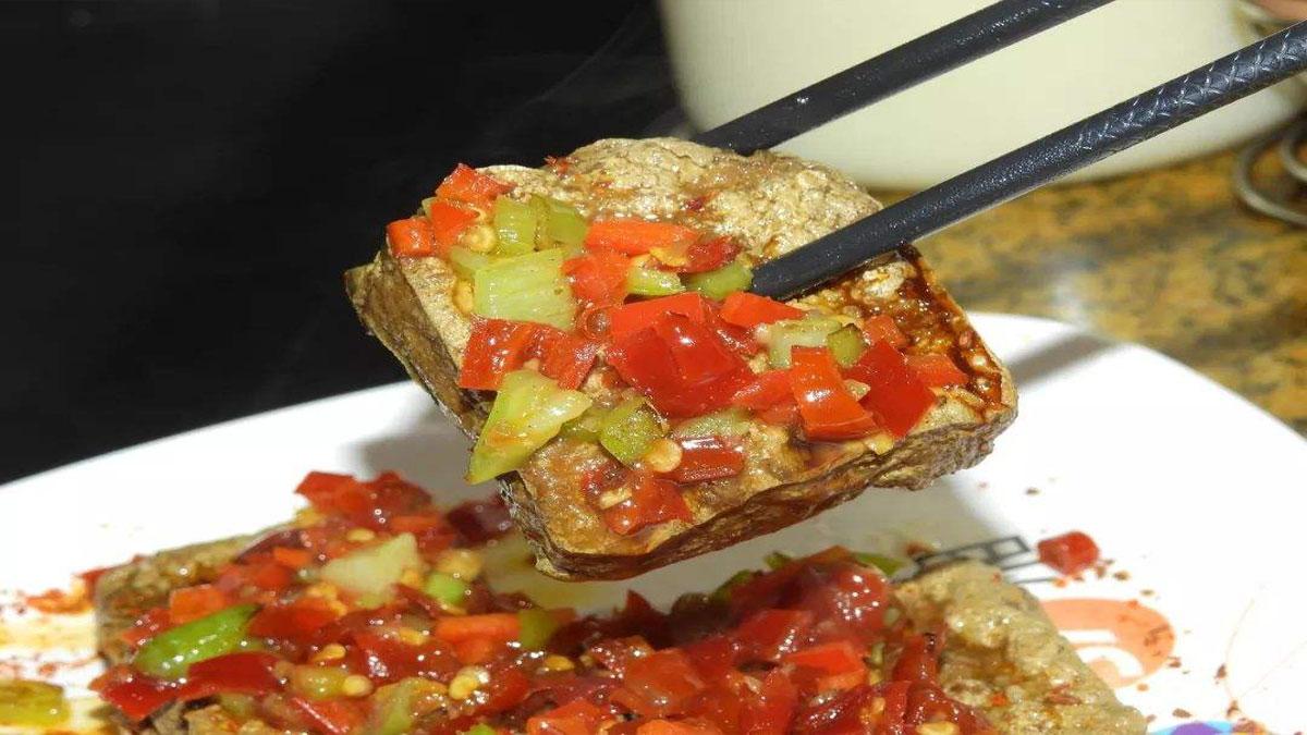 魔立方臭豆腐加盟