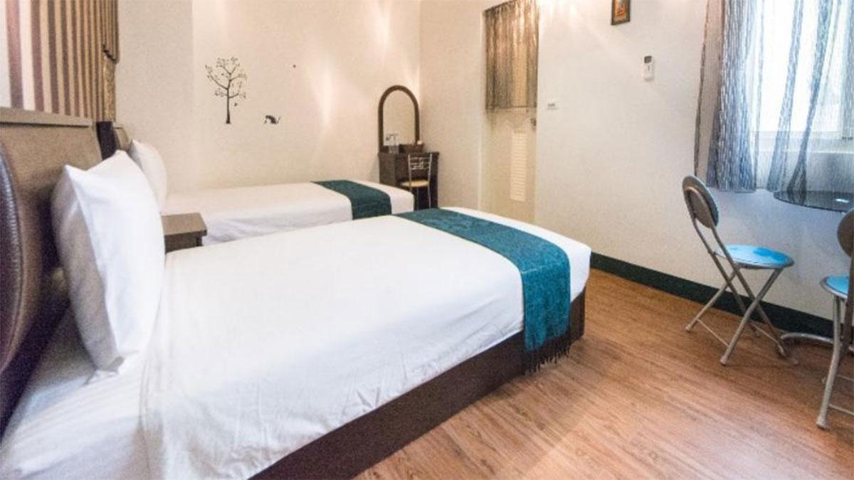 新沃酒店公寓加盟