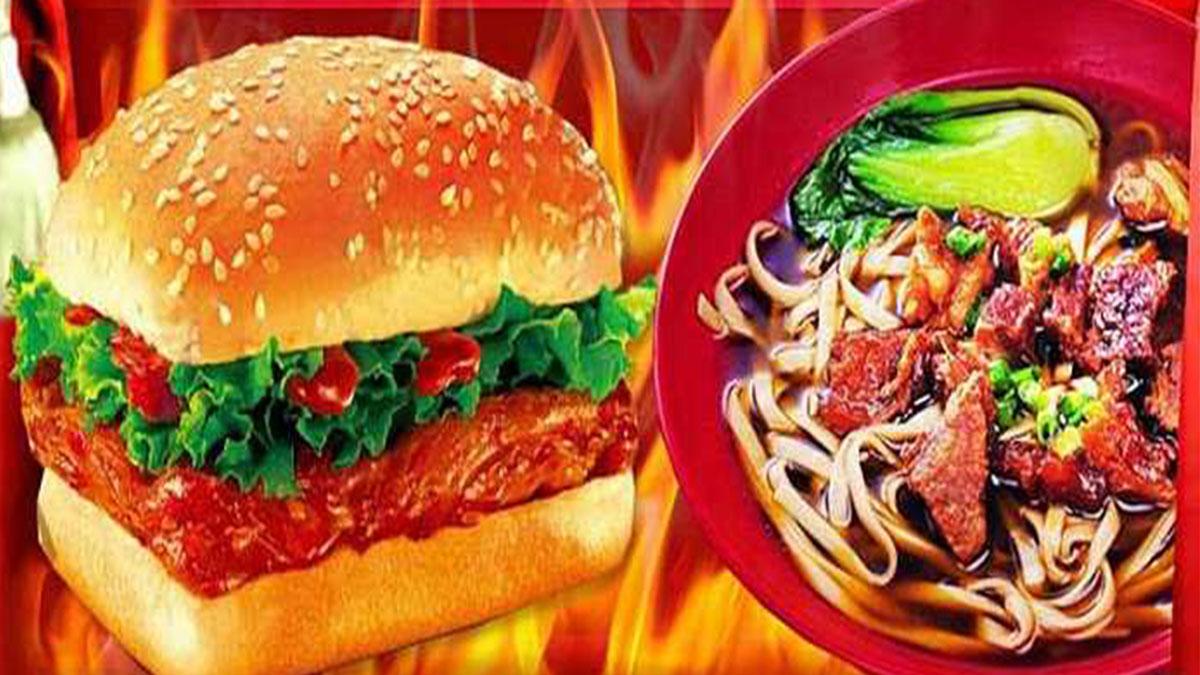 筷樂堡快餐加盟