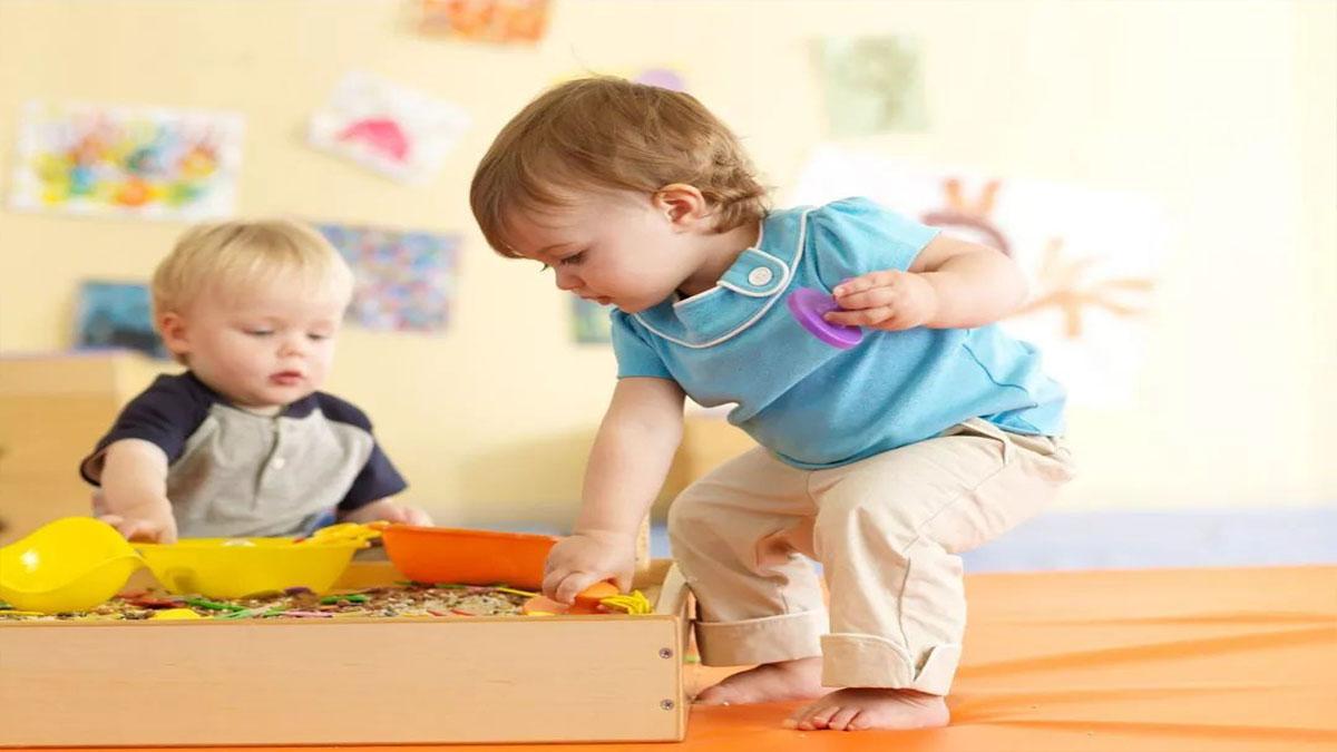 寶寶市集早教加盟