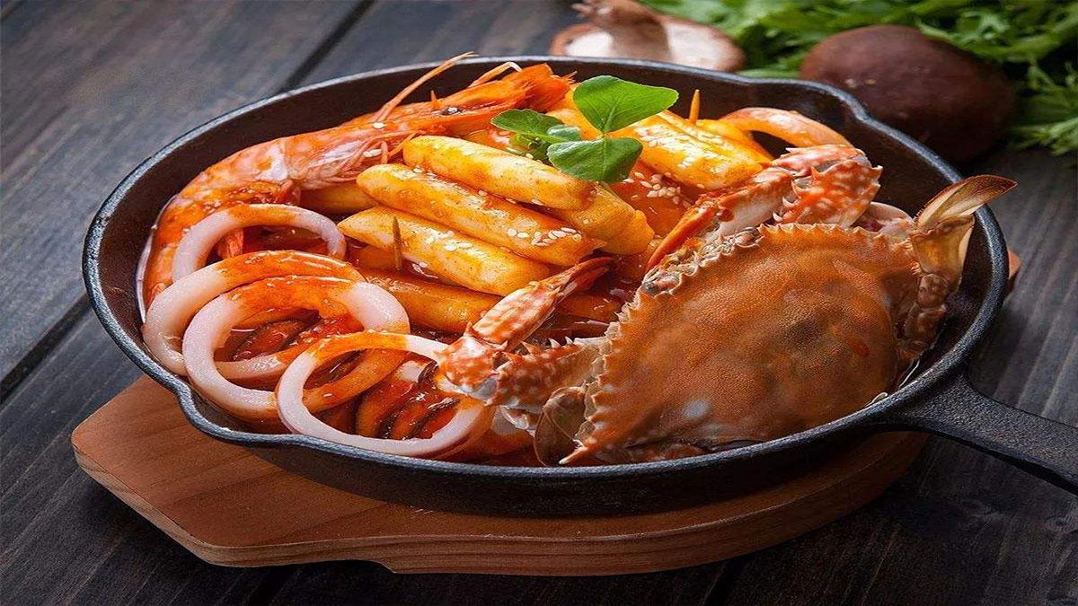 七尾虾快餐加盟