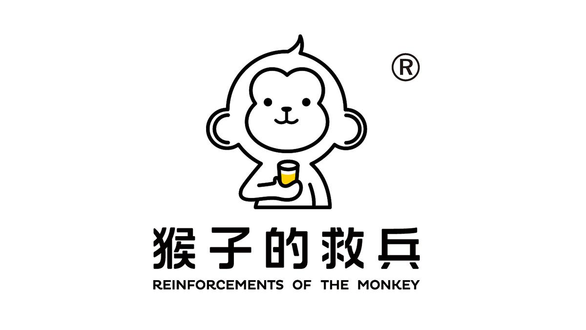猴子的救兵加盟