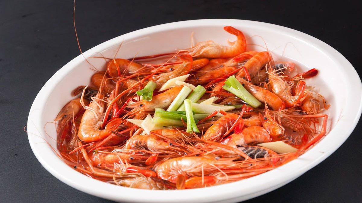 馋味虾小龙虾加盟