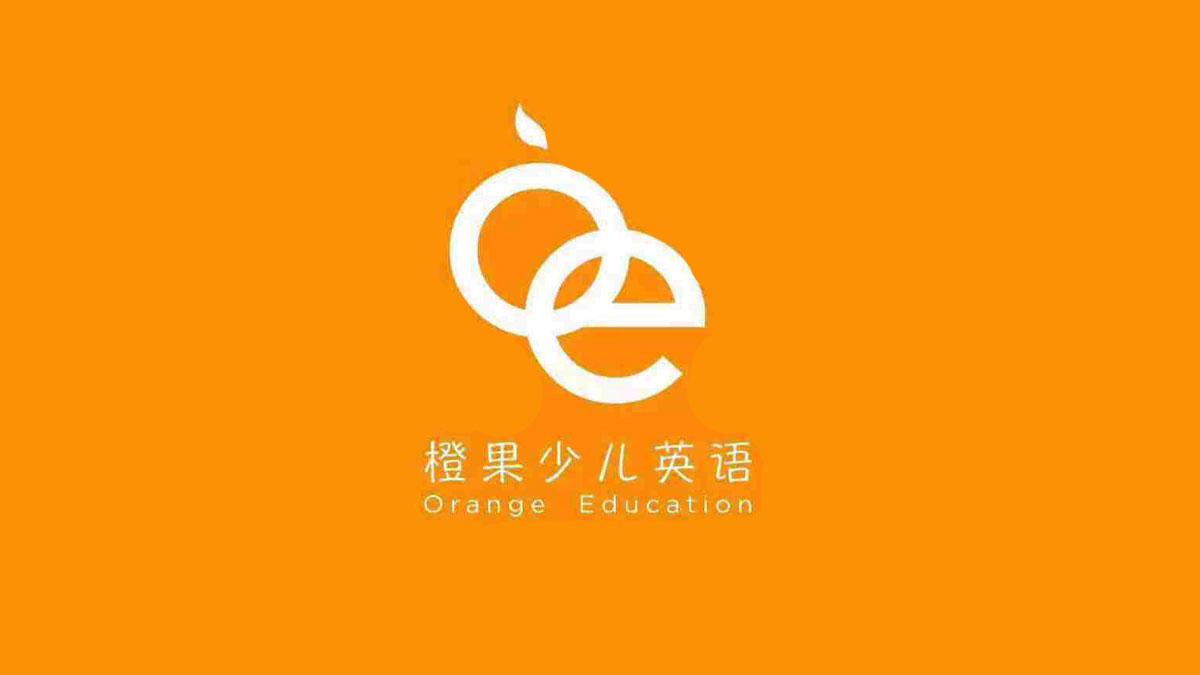 橙果少儿英语加盟