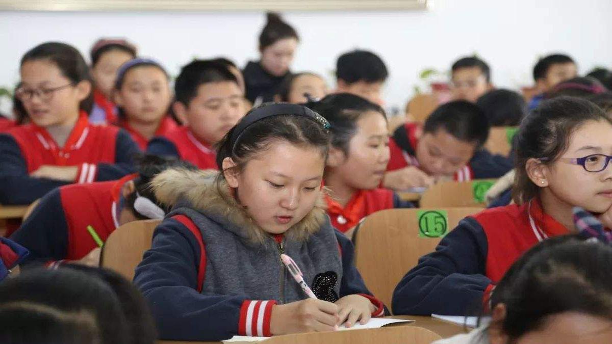 行方教育加盟