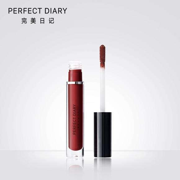 完美日記化妝品加盟