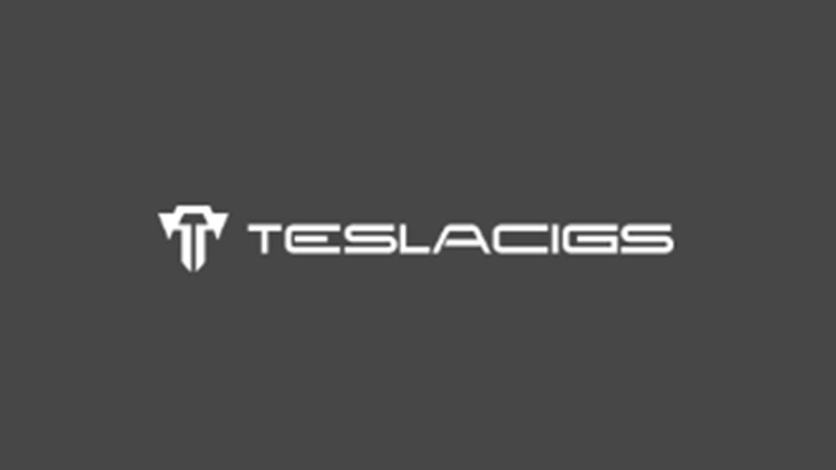 Teslacigs电子烟加盟