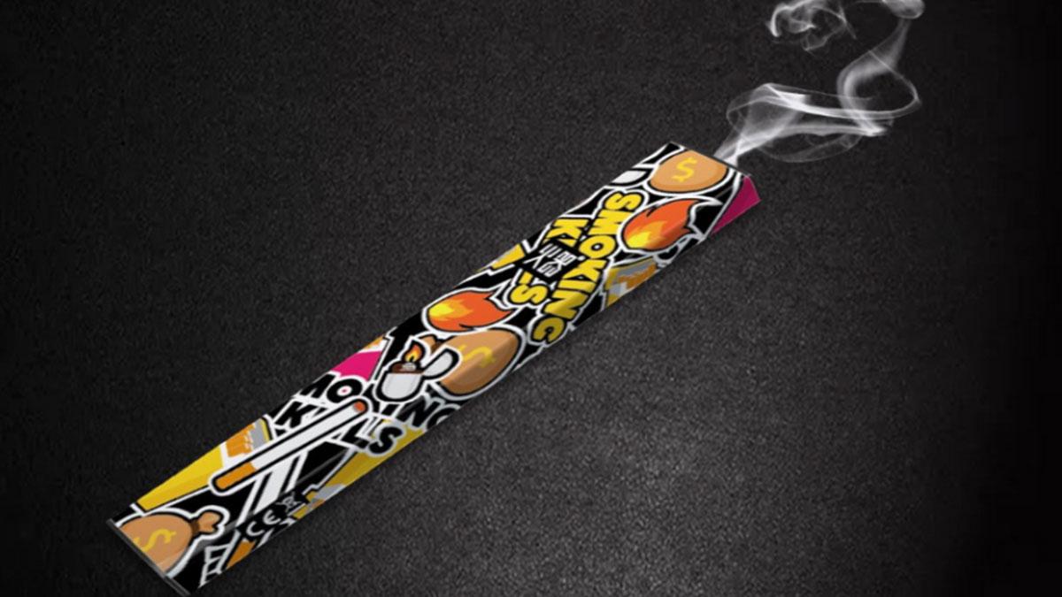 火器电子烟加盟
