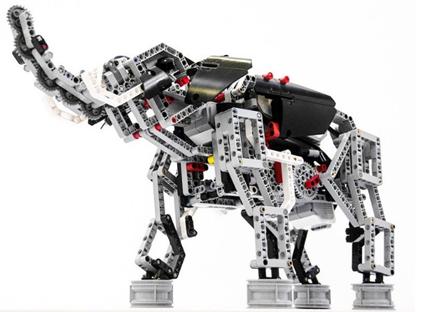 迪塔機器人加盟