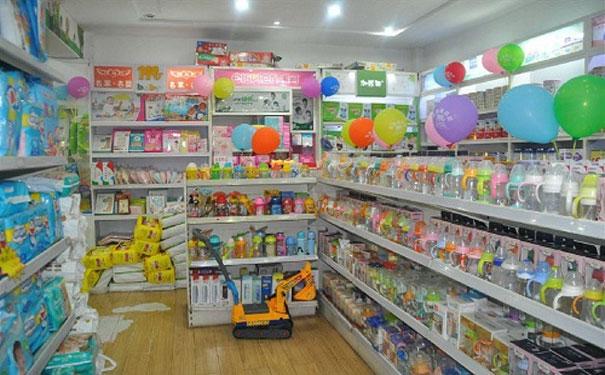 华婴母婴用品加盟