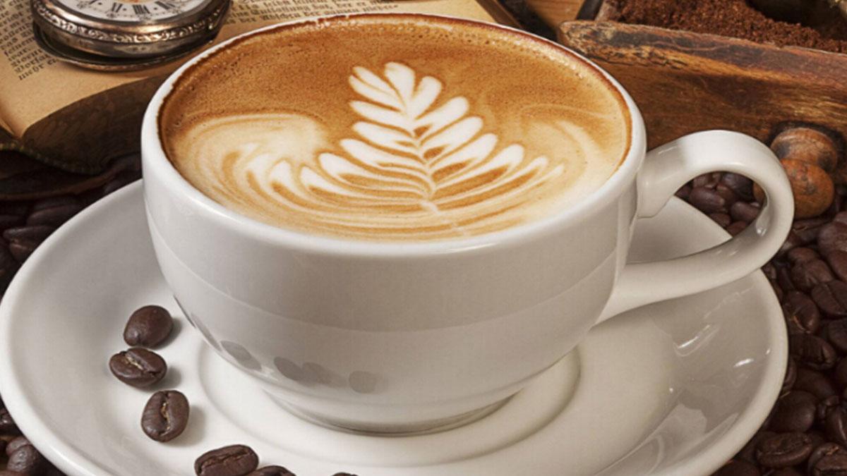 花盛咖啡加盟