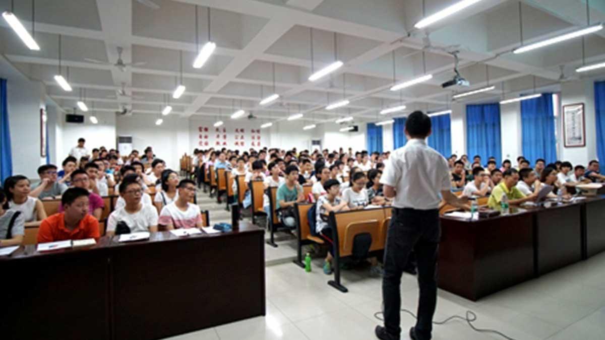 海风教育加盟