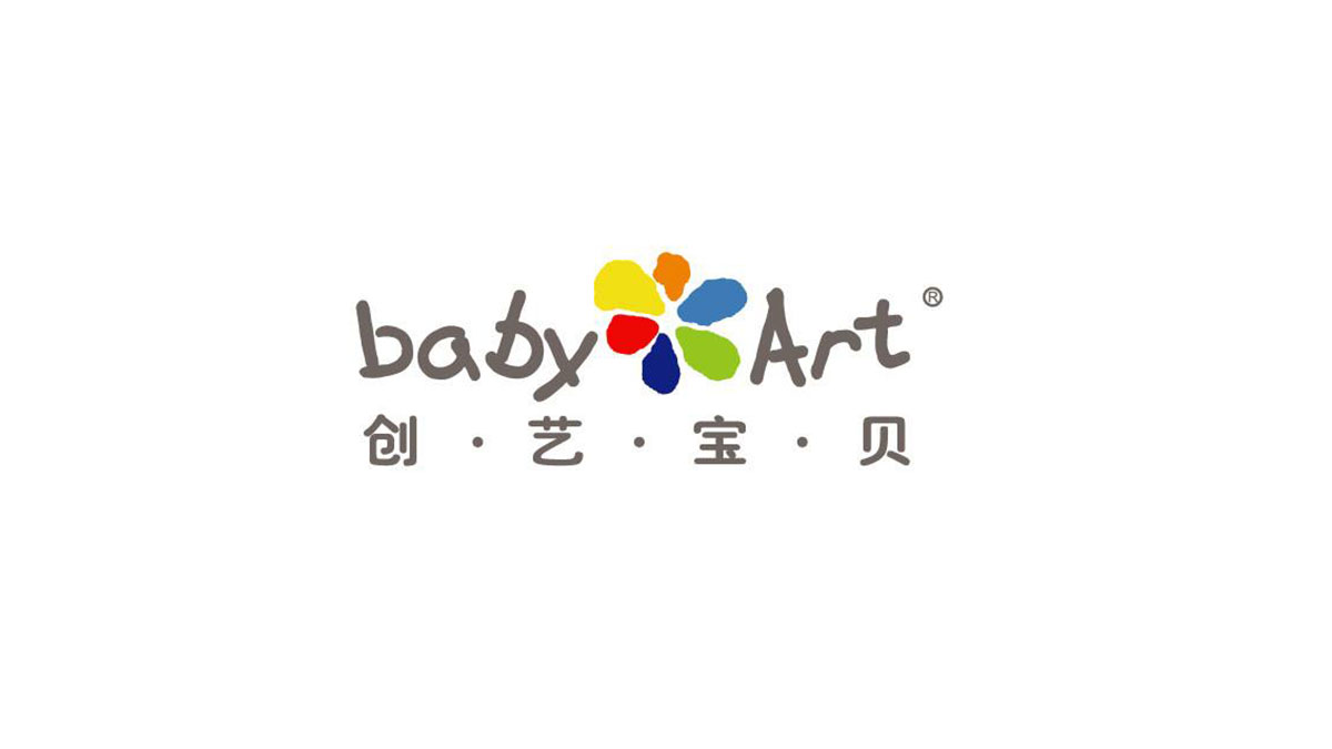 创艺宝贝babyArt加盟