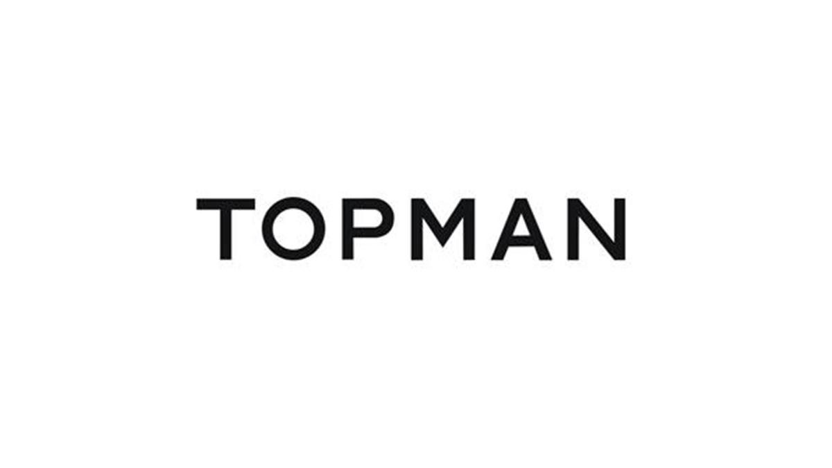 Topman男装 加盟