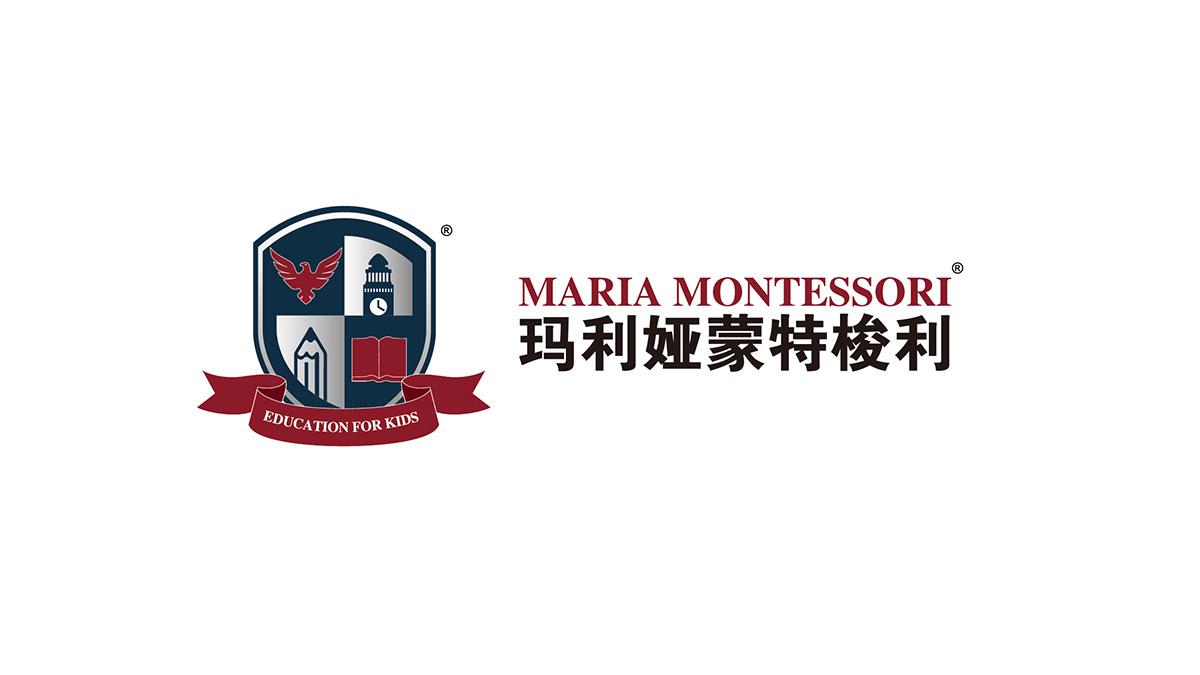 蒙特梭利英语加盟