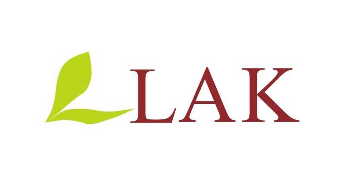 LAK加盟