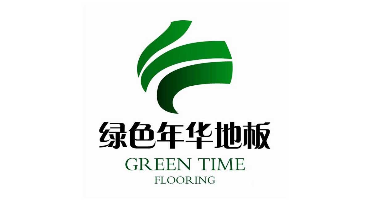 绿色年华地板加盟