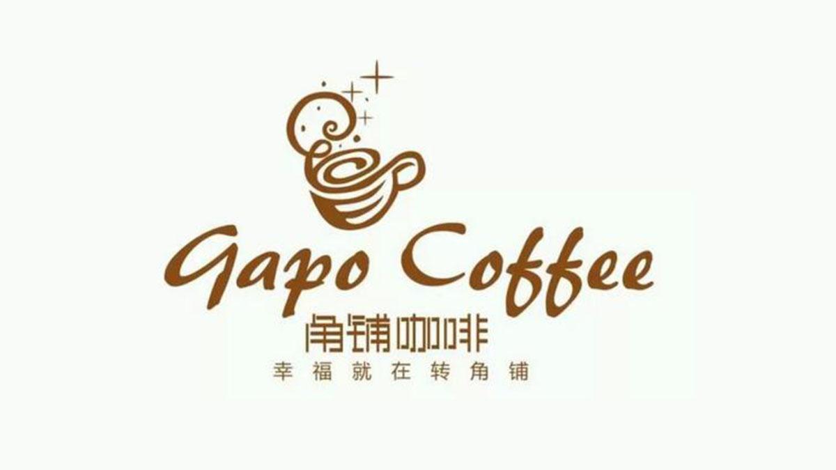 角鋪咖啡 加盟