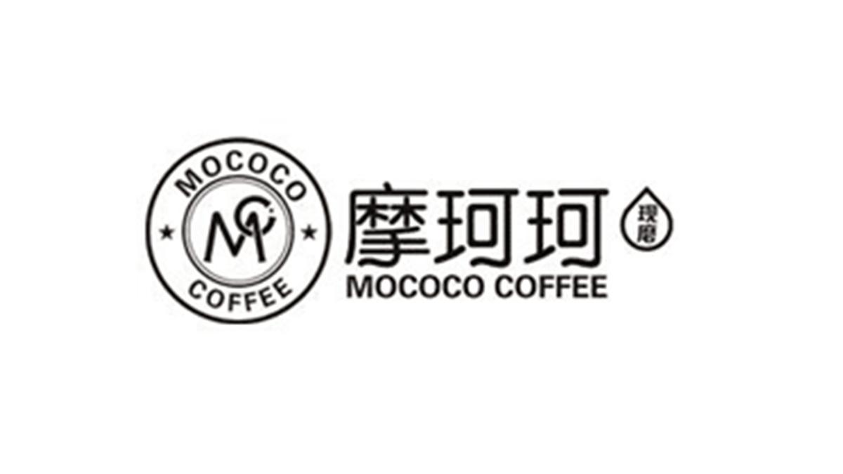 摩珂珂咖啡加盟