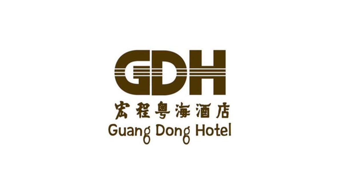 粤海酒店加盟